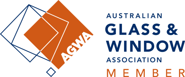 Australian Glass and Window Association logo