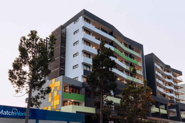 Circa Three Apartments