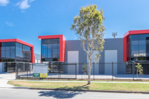 Eagle Farm Business Park