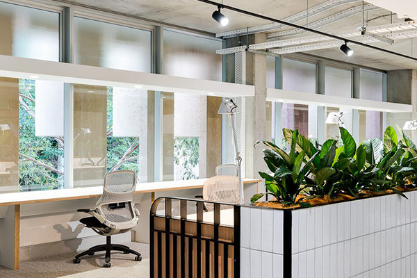 Internal Fitouts