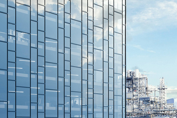 Window Walls / Curtain Walls